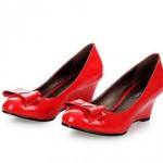 pumps-red